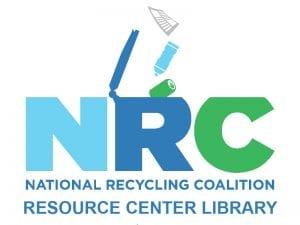 NRC Library Logo